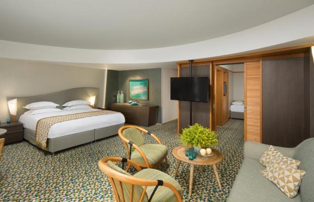 фото отеля Dan Eilat изображение №5