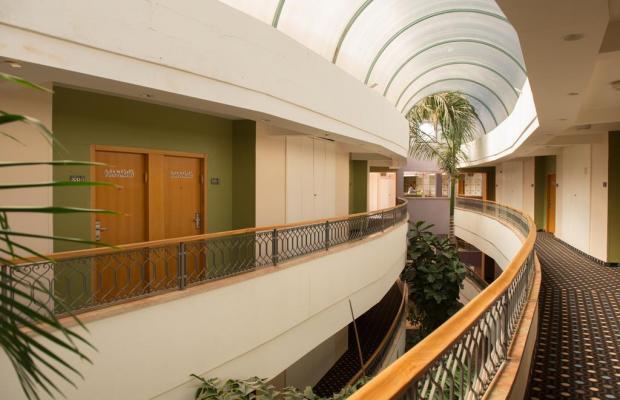 фотографии отеля Leonardo Privilege Eilat (ex. Golden Tulip Privilege) изображение №7