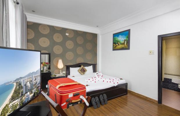 фотографии отеля Brandi Ocean View Hotel (ex. The Light 4 Hotel) изображение №7