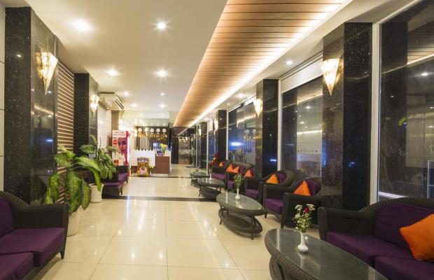фото отеля Brandi Ocean View Hotel (ex. The Light 4 Hotel) изображение №5