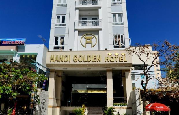 фото отеля Hanoi Golden Hotel изображение №1