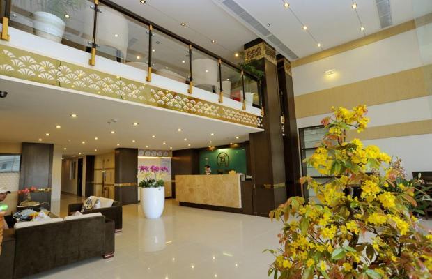 фото Hanoi Golden Hotel изображение №14