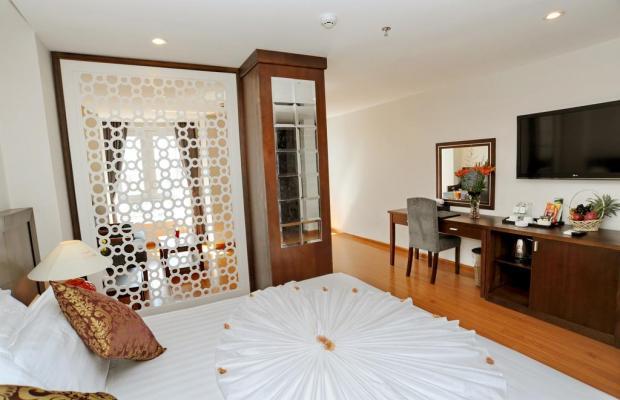 фотографии отеля Hanoi Golden Hotel изображение №7