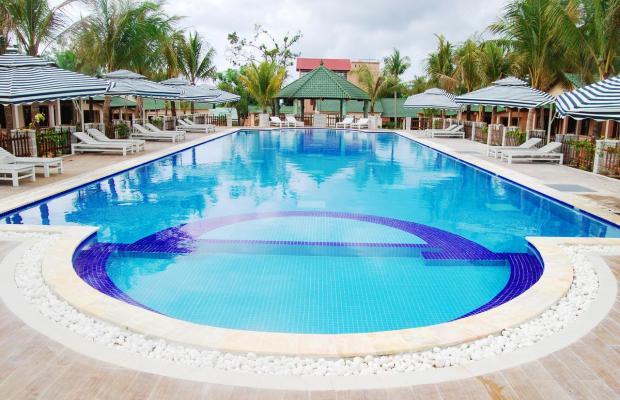 фото отеля Phu Van Resort & Spa изображение №1