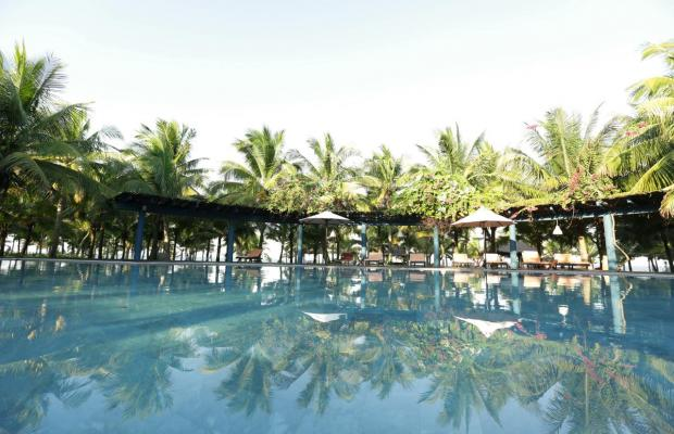 фото отеля Le Belhamy Resort & Spa изображение №9