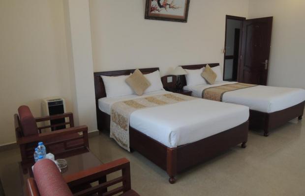 фотографии отеля Mai Vang Hotel изображение №27
