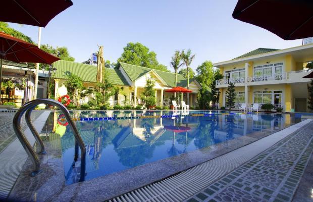 фото отеля Lam Ha Resort (ex. Lam Ha Eco Lodge) изображение №21