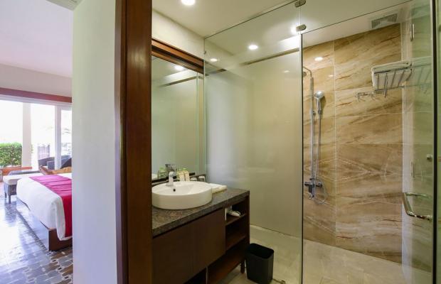 фотографии отеля Mercure Phu Quoc Resort & Villas изображение №19