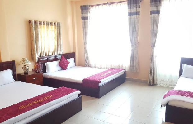 фотографии отеля Thanh Thao Dalat Hotel изображение №7