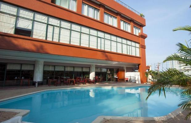 фото отеля Asean Halong изображение №1