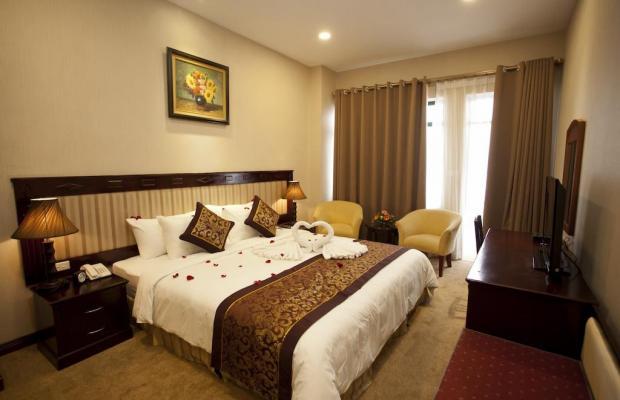 фотографии отеля Asean Halong изображение №19