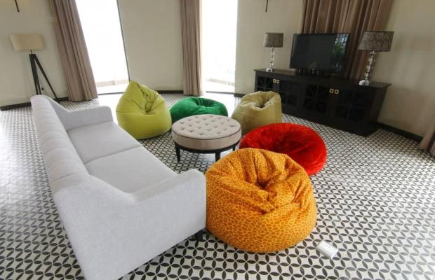 фотографии отеля Sanouva Hotel Da Nang изображение №47