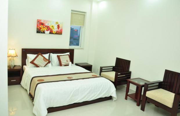 фото отеля Travidat Hotel (ex. Da Nang Port) изображение №21