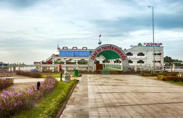 фотографии отеля Ninh Kieu изображение №19