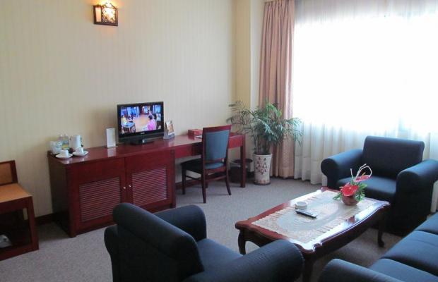 фото отеля Mithrin Halong изображение №13