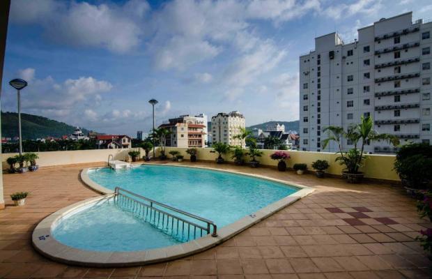 фото отеля Mithrin Halong изображение №1