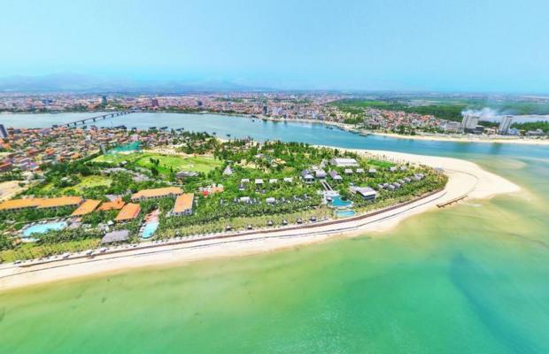фотографии отеля Sun Spa Resort изображение №23