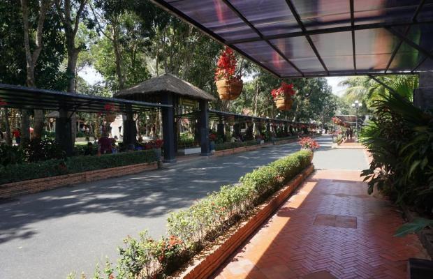 фотографии отеля Binh Chau Hot Springs изображение №7