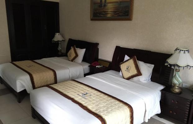 фотографии отеля Bai Lu Resort изображение №11