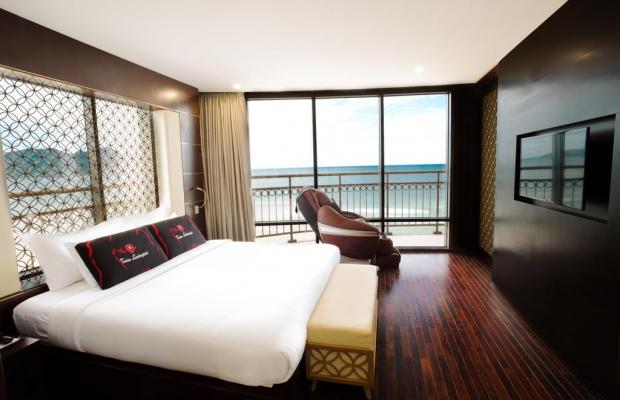 фотографии отеля Holiday Beach Da Nang Hotel & Resort изображение №19