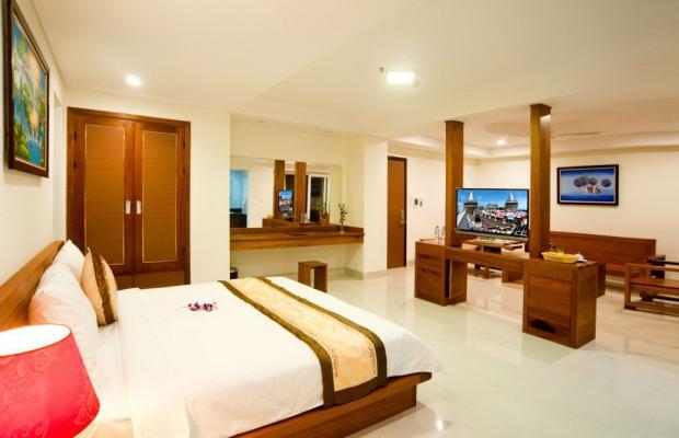 фото отеля Song Cong Hotel Da Nang изображение №5