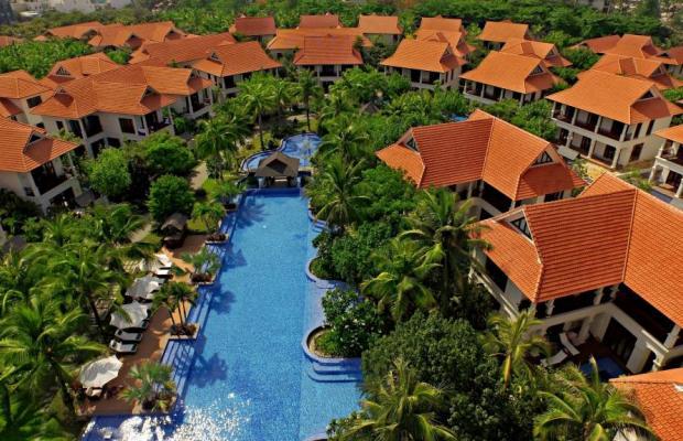 фото отеля Furama Villas Danang изображение №1