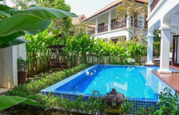фото Furama Villas Danang изображение №50