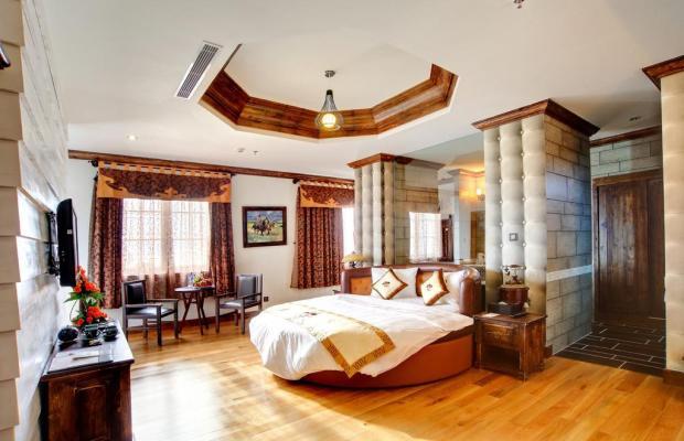 фотографии отеля Seventeen Saloon Hotel изображение №19