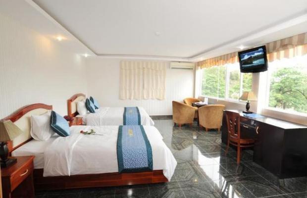 фотографии отеля Song Thu Hotel изображение №19