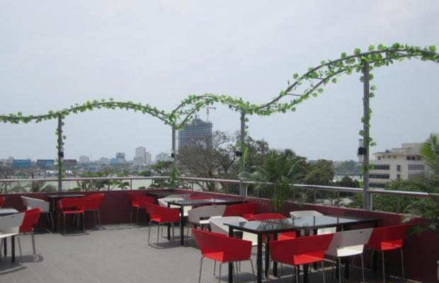 фотографии Song Thu Hotel изображение №12