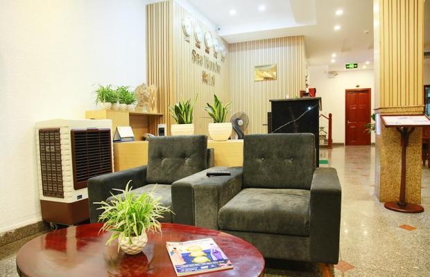 фото Sea Wonder Hotel изображение №26
