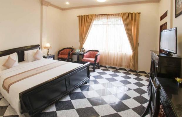 фотографии Fortune Dai Loi Hotel изображение №16