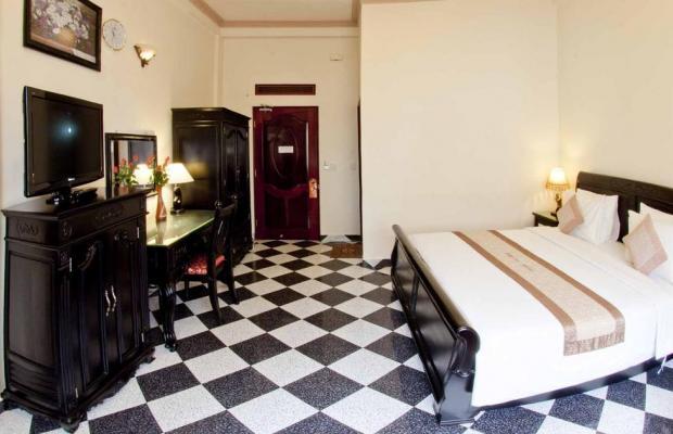 фотографии отеля Fortune Dai Loi Hotel изображение №15