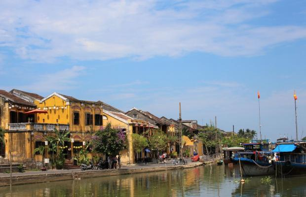 фотографии Mercure Hoi An Royal (ex. Grand Royal Hotel Hoi An; Pacific) изображение №48