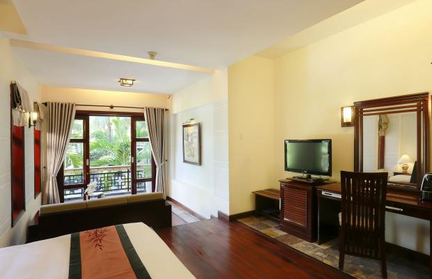 фотографии Mercure Hoi An Royal (ex. Grand Royal Hotel Hoi An; Pacific) изображение №36