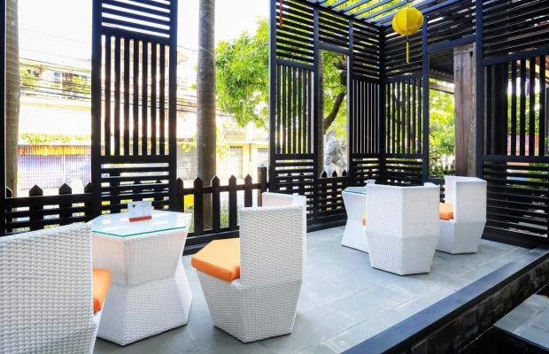 фото отеля Mercure Hoi An Royal (ex. Grand Royal Hotel Hoi An; Pacific) изображение №5