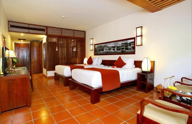 фотографии Palm Garden Beach Resort & Spa изображение №36