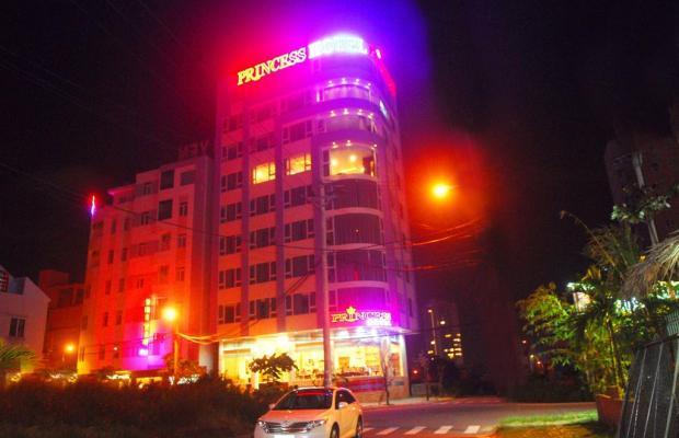 фотографии отеля Princess Hotel изображение №35