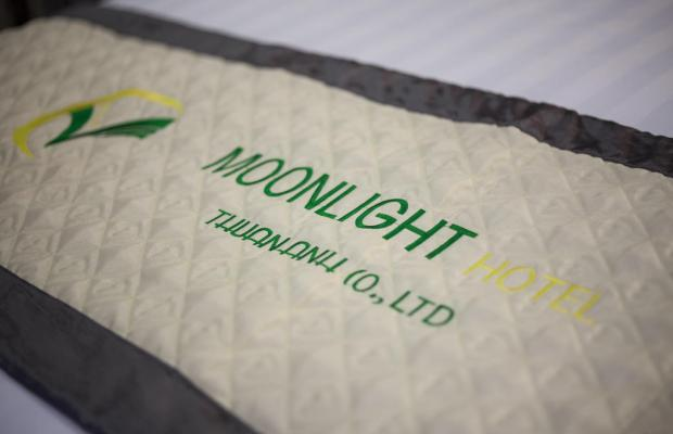 фотографии отеля Moonlight Hotel изображение №3