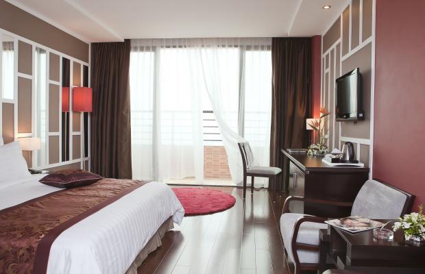 фотографии Royal Lotus Hotel Ha Long изображение №48