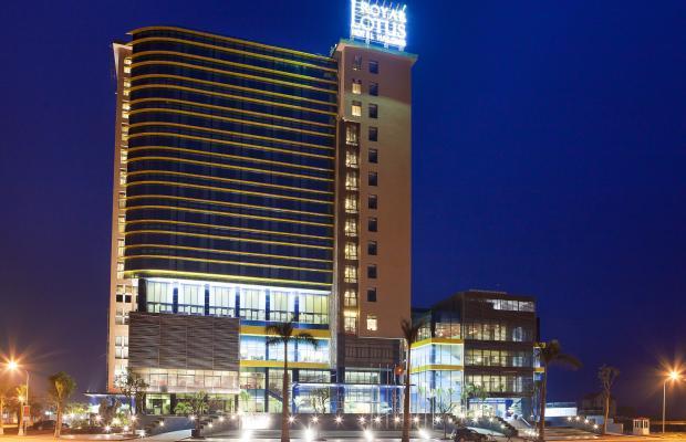 фотографии отеля Royal Lotus Hotel Ha Long изображение №47