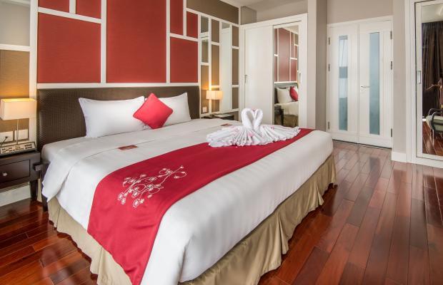 фотографии Royal Lotus Hotel Ha Long изображение №16