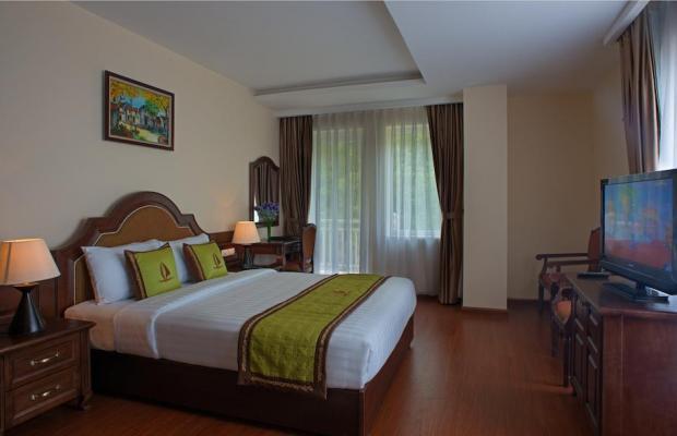 фото Cat Ba Island Resort & Spa изображение №26