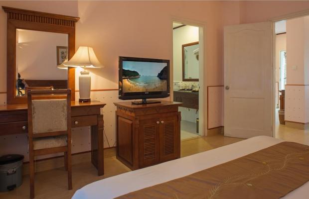 фото отеля Cat Ba Island Resort & Spa изображение №25