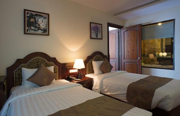фотографии отеля Cat Ba Island Resort & Spa изображение №7