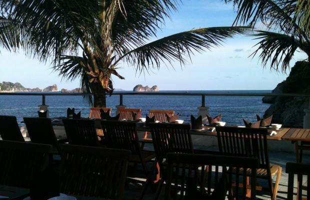 фотографии Cat Ba Island Resort & Spa изображение №4
