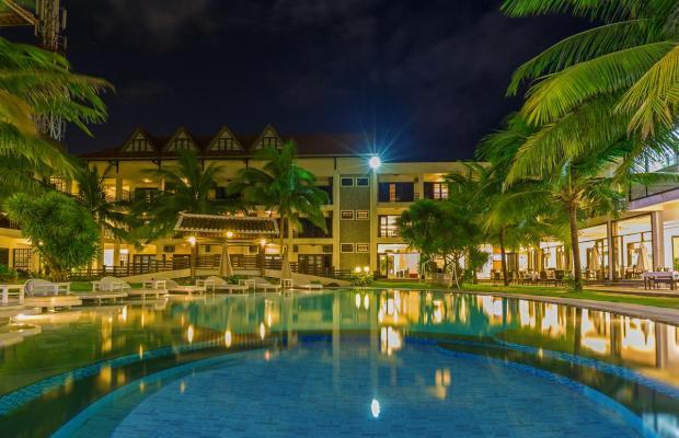 фото River Beach Resort & Residences (ex. Dong An Beach Resort) изображение №18