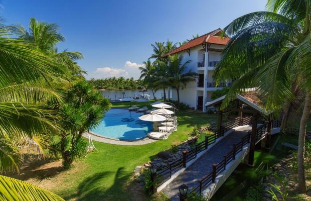 фотографии River Beach Resort & Residences (ex. Dong An Beach Resort) изображение №12