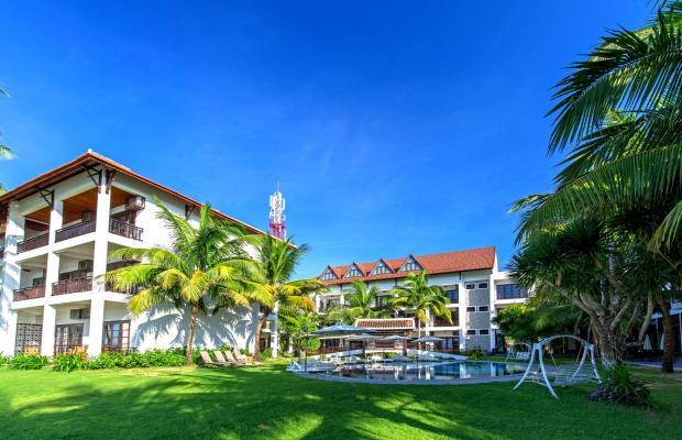 фотографии River Beach Resort & Residences (ex. Dong An Beach Resort) изображение №4