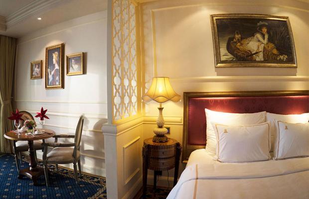 фотографии отеля The Imperial Vung Tau изображение №183